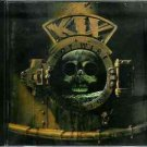 Hot Wire by Kix (Metal) (CD, Jul-1991, Atlantic (Label))