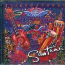 Supernatural by Santana (CD, Jun-1999, Arista)