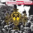 Operation: Mindcrime by Queensr˜che (CD, May-1988, EMI Music Distribution)