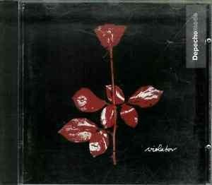 Violator by Depeche Mode (CD, Mar-1990, Sire/Reprise)