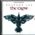 The Crow by Various Artists (CD, Mar-1994, Atlantic (Label))