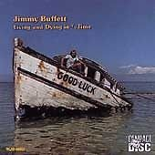 Living and Dying in 3/4 Time by Jimmy Buffett (CD, Oct-1990, MCA (USA))