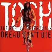 The Best of Peter Tosh: Dread Don't Die by Peter Tosh (CD, Nov-1996, EMI...