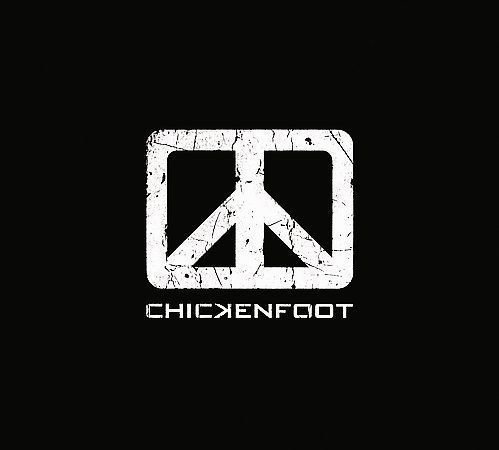Chickenfoot [Digipak] by Chickenfoot (CD, Jun-2009, Redline Records)
