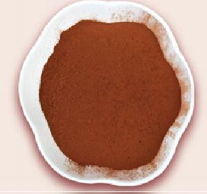 High Fat Heavy Alkalized Cocoa Powder