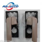 2pcs Front left Front Right Internal Inside Door Handles For Kia Rio 06-11