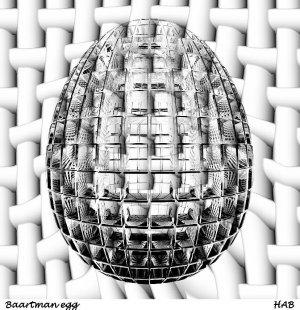 Baartman egg