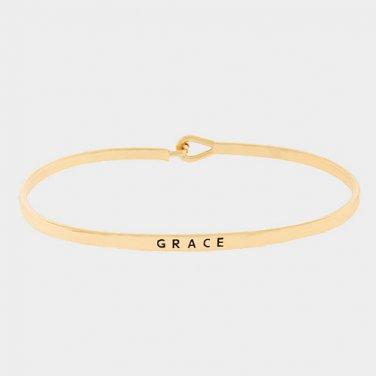Grace Bracelet - gold