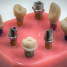 Fixed Restoration Customized Abutment