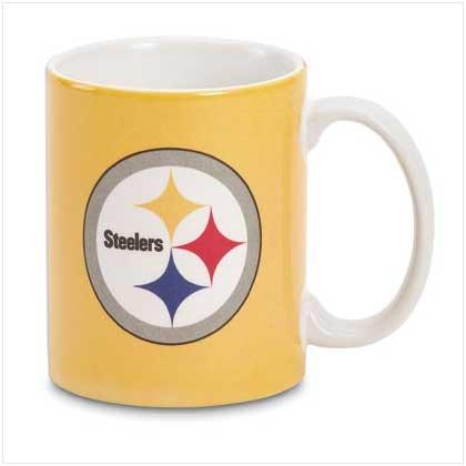 *AllstarSportingGoods*Classic Mug - Pittsburgh Steelers