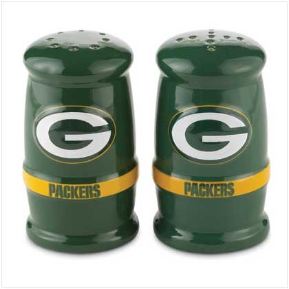 Green Bay Packers Shakers