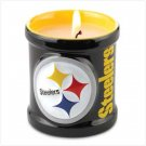 Votive Candle - Pittsburch Steelers