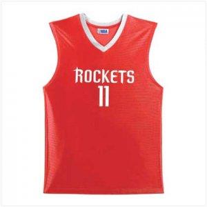 NBA Yao Ming Jersey - Medium