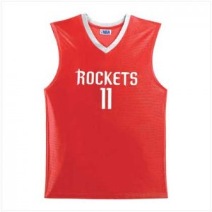 NBA Yao Ming Jersey - Large