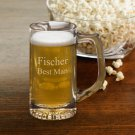 Personalized 12 oz. Sports Mug