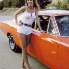 "CATHERINE BACH AS ""DAISY DUKE"" IN 'THE DUKES OF HAZZARD' 8X10 PHOTO (EP-909)"
