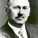 DR. ROBERT GODDARD DESIGNER OF FIRST LIQUID FUELED ROCKET- 8X10 PHOTO (EP-552)