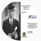 YOURS TRULY, JOHNNY DOLLAR - 732 Shows Old Time Radio In MP3 Format OTR On 7 CDs