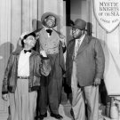 AMOS 'n' ANDY TELEVISION SHOW - 8X10 PUBLICITY PHOTO (ZZ-401)