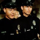 MARTIN MILNER (MALLOY) KENT McCORD (REED) ADAM-12 8X10 PUBLICITY PHOTO (AA-149)