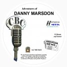 ADVENTURES OF DANNY MARSDON - 13 Shows - Old Time Radio In MP3 Format OTR - 1 CD