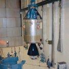 APOLLO 10 COMMAND/SERVICE MODULE IN VAB - 8X10 NASA PHOTO (ZZ-427)