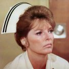 JULIE LONDON AS DIXIE McCALL, RN IN 'EMERGENCY' - 8X10 PUBLICITY PHOTO (DA-478)