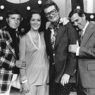 MATCH GAME RICHARD DAWSON BRETT SOMMERS CHARLES NELSON REILLY GENE RAYBURN - 8X10 PHOTO (AA-177)