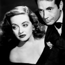 BETTE DAVIS AND GARY MERRILL IN 'ALL ABOUT EVE' - 8X10 PUBLICITY PHOTO (ZZ-387)