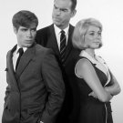 DON GRADY FRED MacMURRAY TINE COLE 'MY THREE SONS' 8X10 PUBLICITY PHOTO (AB-011)
