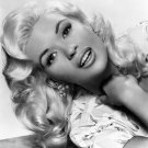 JAYNE MANSFIELD IN THE FILM 'KISS THEM FOR ME' - 8X10 PUBLICITY PHOTO (AB-013)