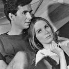 "ANTHONY PERKINS CHARMIAN CARR ""EVENING PRIMROSE"" - 8X10 PUBLICITY PHOTO (AA-929)"