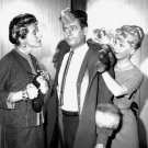 "EDNA SKINNER, ALAN YOUNG & CONNIE HINES IN ""MISTER ED"" - 8X10 PUBLICITY PHOTO (ZY-118)"
