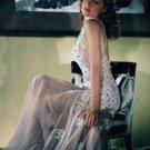 LEGENDARY ACTRESS RITA HAYWORTH - 8X10 PUBLICITY PHOTO (NN-009)