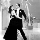 FRED ASTAIRE & RITA HAYWORTH IN 'YOU'LL NEVER GET RICH' - 8X10 PUBLICITY PHOTO (NN-056)
