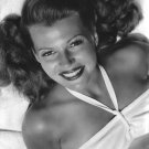 LEGENDARY ACTRESS RITA HAYWORTH - 8X10 PUBLICITY PHOTO (NN-065)