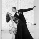 FRED ASTAIRE & RITA HAYWORTH IN 'YOU WERE NEVER LOVELIER' - 8X10 PHOTO (EP-510)