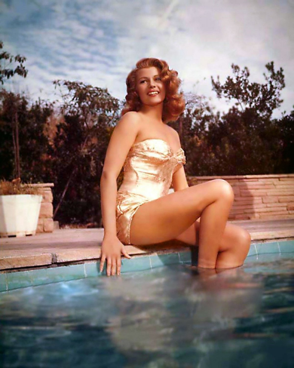 Rita hayworth movies