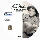 BEST OF ARCH OBOLER - 191 Shows - Old Time Radio In MP3 Format OTR On 1 DVD