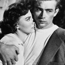 NATALIE WOOD JAMES DEAN IN 'REBEL WITHOUT A CAUSE' 8X10 PUBLICITY PHOTO (EP-644)