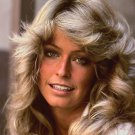 ACTRESS FARRAH FAWCETT - 8X10 PUBLICITY PHOTO (AA-209)