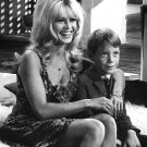 BRIGITTE BARDOT BILL MUMY IN FILM 'DEAR BRIGITTE' 8X10 PUBLICITY PHOTO (CC-031)