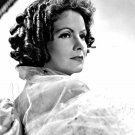 ACTRESS GRETA GARBO - 8X10 PUBLICITY PHOTO (BB-766)