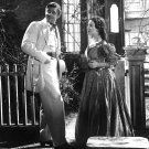 CLARK GABLE & VIVIEN LEIGH IN 'GONE WITH THE WIND' 8X10 PUBLICITY PHOTO (DA-484)