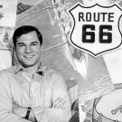 GEORGE MAHARIS AS BUZ MURDOCK IN TVs 'ROUTE 66' - 8X10 PUBLICITY PHOTO (DA-488)