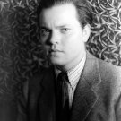 ORSON WELLES IN 1937 FILM ACTOR DIRECTOR PRODUCER 8X10 PUBLICITY PHOTO (AA-678)
