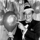GUY LOMBARDO NEW YEAR'S EVE CELEBRITY SHOWMAN - 8X10 PUBLICITY PHOTO (AA-844)