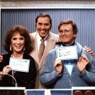BRETT SOMMERS GENE RAYBURN CHARLES NELSON REILLY MATCH GAME 8X10 PHOTO (ZY-181)