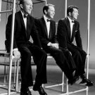 BING CROSBY, FRANK SINATRA AND DEAN MARTIN - 8X10 PUBLICITY PHOTO (AA-995)