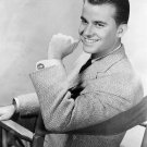 DICK CLARK TV HOST AND PRODUCER AMERICAN BANDSTAND 8X10 PUBLICITY PHOTO (AA-901)